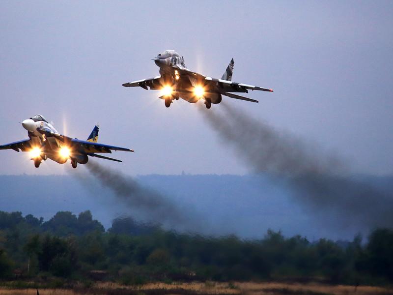 С днем повітряних сил збройних сил україни